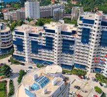Продажа  квартиры с видом на море в Гурзуфе - Квартиры в Гурзуфе