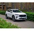 Аренда автомобиля Haval H7 для путешествий по Крыму - Легковые автомобили в Симферополе