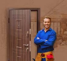 Мастер по установке межкомнатных и входных  дверей - Ремонт, установка окон и дверей в Севастополе