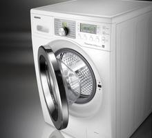 Подключение и ремонт стиральных машин любой сложности - Ремонт техники в Севастополе