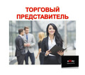 Торговый представитель - Менеджеры по продажам, сбыт, опт в Севастополе