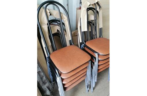 Стулья для столовых - Столы / стулья в Черноморском