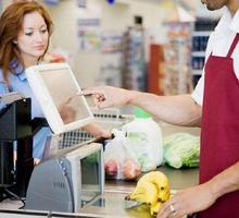 Супермаркет г. Ялта приглашает сотрудников. Возможна вахта 7/7 с бесплатным проживанием - Продавцы, кассиры, персонал магазина в Ялте