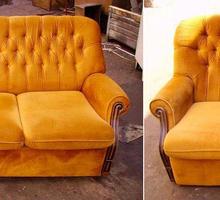 Перетяжка,  ремонт, сборка, реставрация мебели любой сложности - Сборка и ремонт мебели в Евпатории