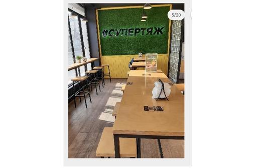 Вакансия ПОВАР можно БЕЗ ОПЫТА, фото — «Реклама Севастополя»