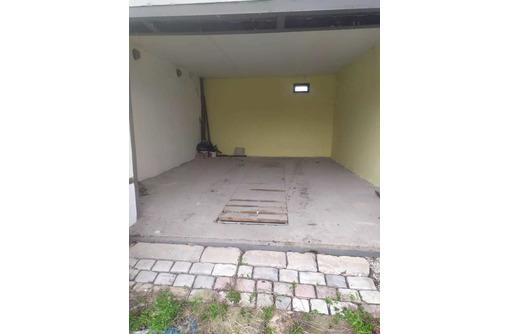 Продам гараж каменный 6м на 4,5 метра ГСК КИПАРИС ХРУСТАЛЕВА 74 Б, фото — «Реклама Севастополя»