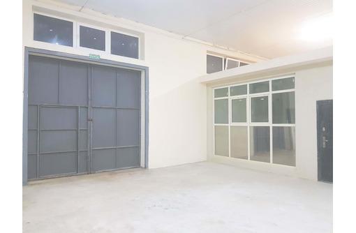 Склад/производство с офисом, 265 м² на ХРУСТАЛЁВА 76, фото — «Реклама Севастополя»