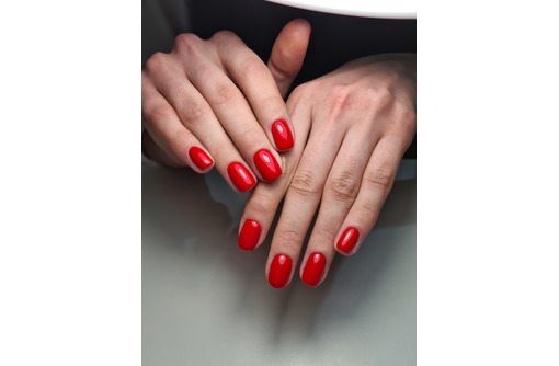 Маникюр, педикюр, наращивание ногтей, фото — «Реклама Евпатории»