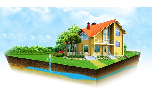 Бурение скважин в Черноморском – всегда быстро, качественно и доступно! - Бурение скважин в Черноморском