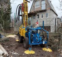 Скважины в Ялте – решим проблему с водоснабжением на любом участке! - Бурение скважин в Ялте