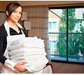 Отелю в г. Судак требуются  горничные, администраторы, охранники - Гостиничный, туристический бизнес в Судаке