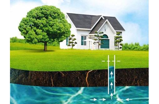 Бурение скважин в Форосе – обращайтесь к нам и забудьте о проблемах с водой! - Бурение скважин в Форосе