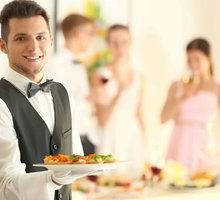В кафе на набережной г. Евпатория требуются: официанты и повар-мангальщик. - Бары / рестораны / общепит в Евпатории