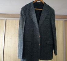 Пиджак мужской - Мужская одежда в Севастополе