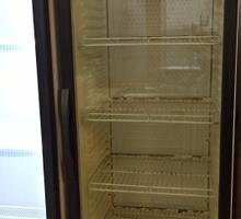 Витриный холодильник б/у - Холодильники в Севастополе