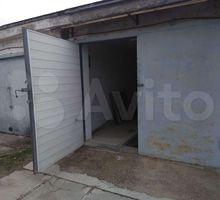 Продам гараж в ГСК Заозерное, 19 м² - Продам в Евпатории