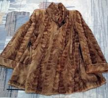 Шуба женская 42-44 (другая) - Женская одежда в Крыму