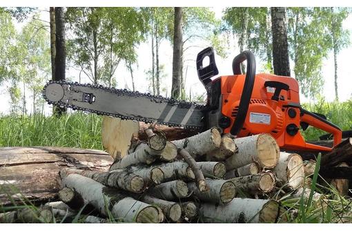 ПОКОС травы, спил деревьев, опрыскивание - Сельхоз услуги в Севастополе