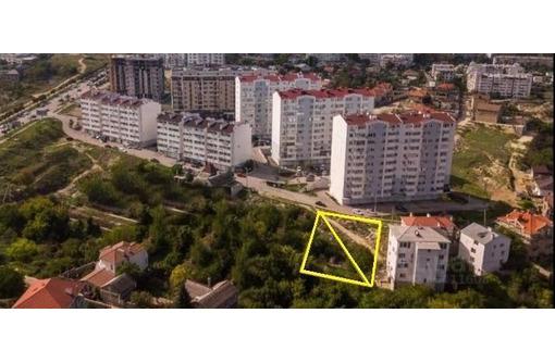 7 соток ИЖС в Стрелецкой - Участки в Севастополе