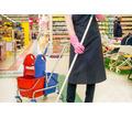 Требуется уборщица в супермаркет г. Симферополь - Рабочие специальности, производство в Симферополе