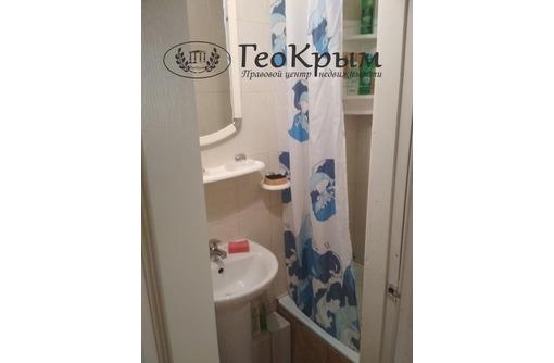 Продается на ЮБК пгт Парковая. квартира 40,8 кв. - Квартиры в Севастополе