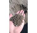 Продам песок морской Прибрежное сеяный (бетон) - 70 р/мешок, 1030 р/т - Сыпучие материалы в Симферополе