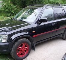 Продам HONDA CR-V RD1 - Легковые автомобили в Гурзуфе