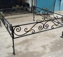 Продам оградку - Ритуальные услуги в Симферополе
