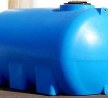 Емкости, бочки от 10 литров до 50 тонн в Ялте. - Сантехника, канализация, водопровод в Ялте