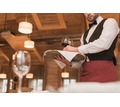 В гостевой дом «Лукоморье» в Алупке требуются официанты, горничная. - Гостиничный, туристический бизнес в Алупке