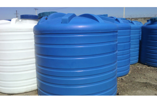 Емкости, бочки от 10 литров до 50 тонн в Форосе. Прямые поставки, лучшие цены! - Сантехника, канализация, водопровод в Форосе