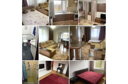 ГОСТЕВОЙ ДОМ на МОРЕ - Аренда квартир в Черноморском