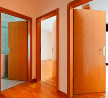 Профессиональная установка входных и межкомнатных дверей - Ремонт, установка окон и дверей в Симферополе