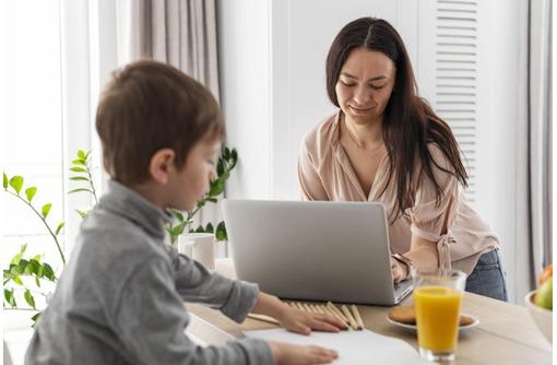 Офис-менеджер/информационная работа - Работа на дому в Севастополе