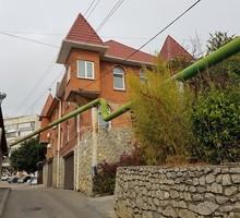 Продается дом 226 кв.м в пгт. Гаспра (Ялта, Крым) - Дома в Ялте