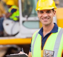 В строительную фирму требуется ПРОРАБ (Начальник участка) - Строительство, архитектура в Севастополе