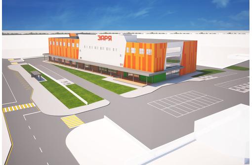 Продажа 100 % прав на объект инвестирования по инвестиционному контракту - Продам в Саках