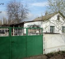 Продается дом 63м2, Верхнекурганное, Симферопольский р-он, Крым - Дома в Симферополе