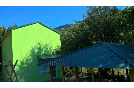 Домик у Речки в селе Соколиное, фото — «Реклама Бахчисарая»