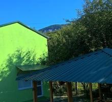 Домик у Речки в селе Соколиное - Аренда домов, коттеджей в Крыму
