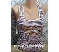 Майки,футболки - женские - Женская одежда в Керчи