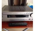 Японский Усилитель Ресивер Yamaha RX-V430RDS - Аудиоусилители и ресиверы в Севастополе