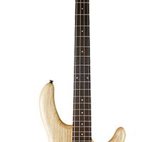Бас-гитара Cort Action-DLX-AS-OPN Action Series - Гитары и другие струнные в Симферополе