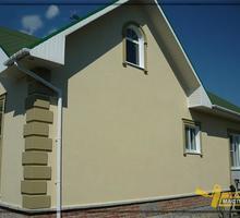 Выполняем фасадные работы по Крыму - Ремонт, отделка в Симферополе