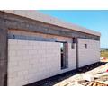 Строительство из газобетона (дома, дачи, коттеджи). Кладка стен - Строительные работы в Севастополе