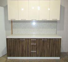 Новый кухонный гарнитур - Мебель для кухни в Крыму