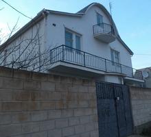 Продам дом СНТ Весна - Дома в Севастополе
