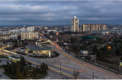 Продам участок ул. Парашютная - Участки в Севастополе