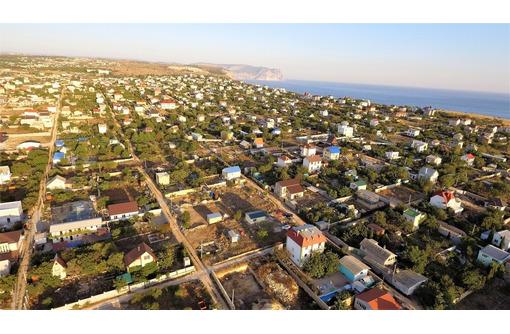 Продам участок СНТ Успех, Фиолент - Участки в Севастополе