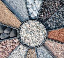 Природный камень в Симферополе – широкий выбор, выгодные условия поставки! - Кирпичи, камни, блоки в Симферополе